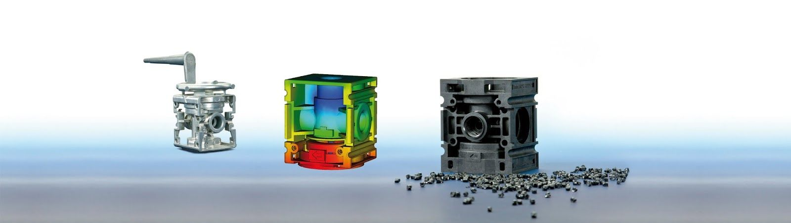EN - Replacing metal structures with fiber-reinforced thermoplastics-tausta