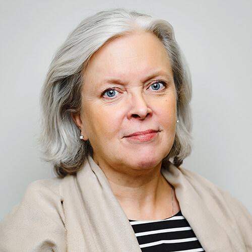 Taina Nikula