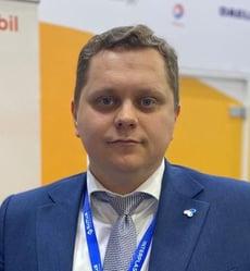 Sergey Kireev