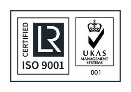 ISO 9001_UKAS logo_Approved use only_RGB