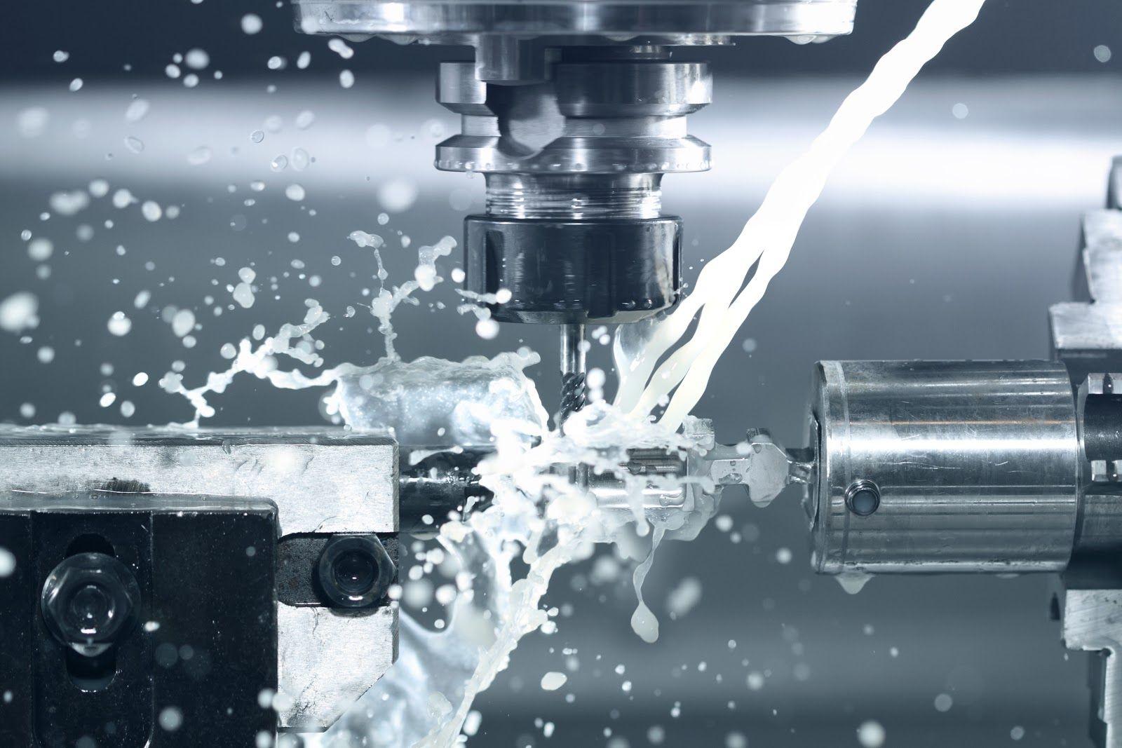 Työstettävät materiaalit -blogi alumiini