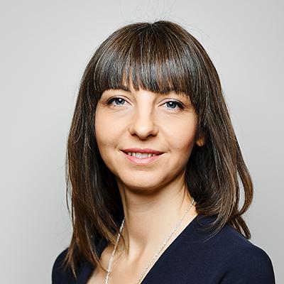 Svetlana Mironenko