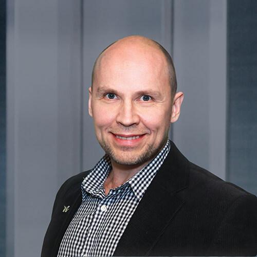 Ari Virtanen
