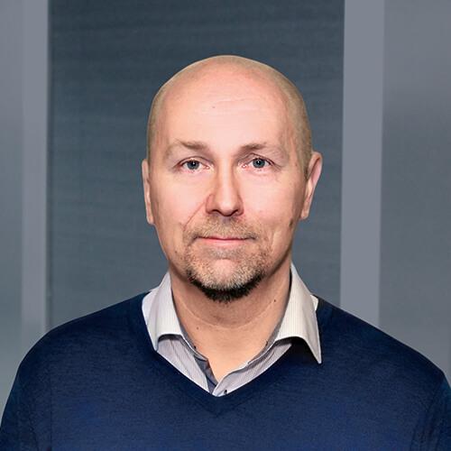 Niklas Kreutzman