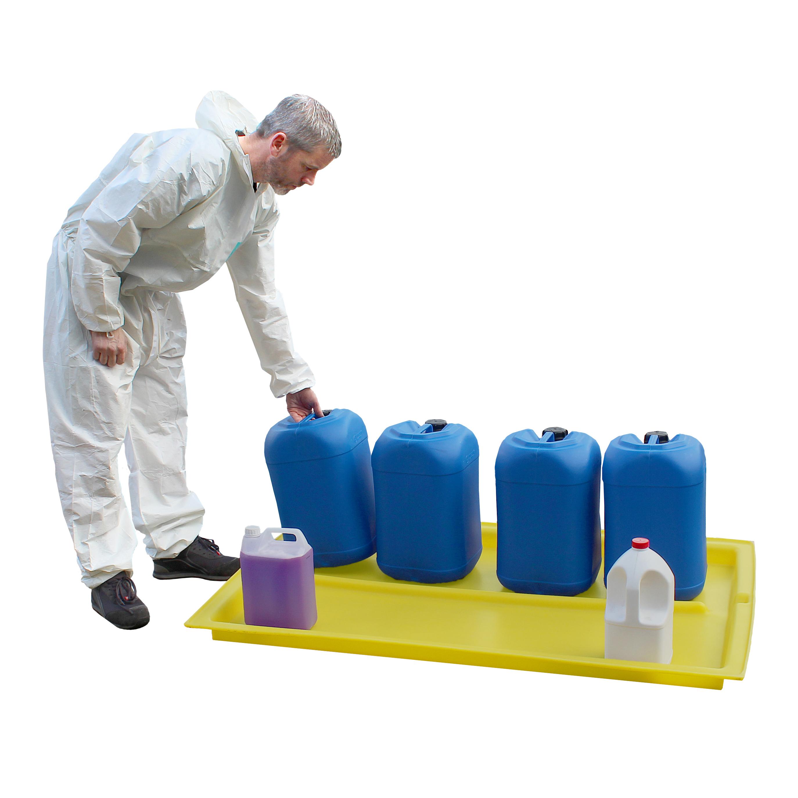 Spill Tray TTL A